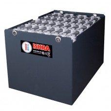 Аккумуляторная батарея 80В / 400А ISKRA для погрузчиков Балканкар.