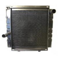 Радиатор охлаждения Д3900 1790.33.20.01 погрузчика Балканкар.