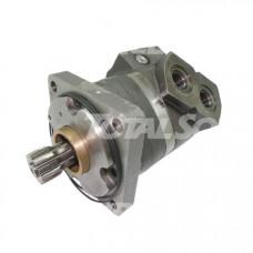 Гидромотор 114-1065-005 / 1141065005 погрузчика Bobcat.