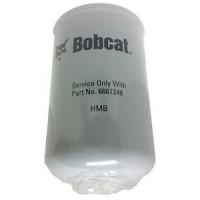 Фильтр гидравлический 6661248 погрузчика Bobcat.