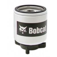 Фильтр топливный 6667352 погрузчика Bobcat.