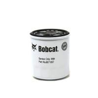 Фильтр масляный 6671057 погрузчика Bobcat.