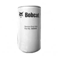 Фильтр масляный 960698B погрузчика Bobcat.