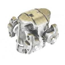 Карданное соединение (кардан) 6599451 погрузчика Bobcat.
