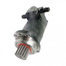 Гидромотор 6686218 погрузчика Bobcat.