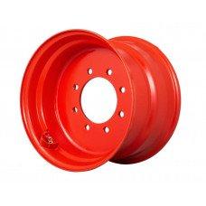 Диск (обод) колесный 10x16,5 6730771 погрузчика Bobcat.