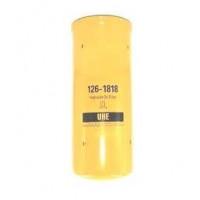 Фильтр гидравлический 1261818 погрузчика Caterpillar.