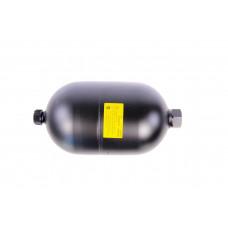 Аккумулятор 87728740 погрузчика Case.