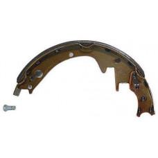 Колодка тормозная 2123370150GL погрузчика HC (Hangcha).