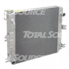 Радиатор охлаждения NC9717331000000 погрузчика HC (Hangcha).