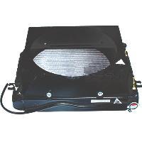 Радиатор охлаждения H2T2210101 погрузчика Heli.