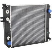Радиатор охлаждения 8508901 погрузчика Hyster.
