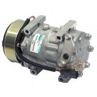 Турбокомпрессор кондиционера 320/08562 погрузчика JCB.