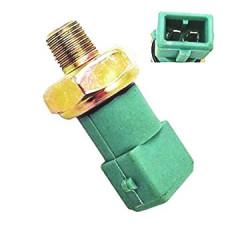 Датчик давления масла 701/80225 погрузчика JCB.