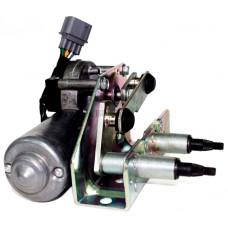 Двигатель (моторчик) стеклоочистителя передний 714/40147 JCB.