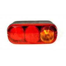 Фара задняя (фонарь задний) 700/50018 погрузчика JCB.