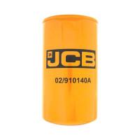 Фильтр масляный 02/910140A погрузчика JCB.
