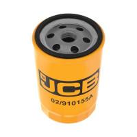 Фильтр топливный 02/910155A погрузчика JCB.