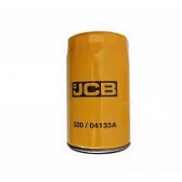 Фильтр масляный 320/04133A погрузчика JCB.