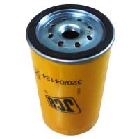 Фильтр масляный 320/04134 погрузчика JCB.