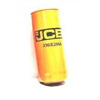 Фильтр масляный 336/E2954 погрузчика JCB.