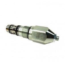 Клапан гидравлический 25/207300 погрузчика JCB.