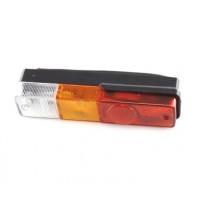 Фара задняя (фонарь задний) 37B1EB4510 погрузчика Komatsu.