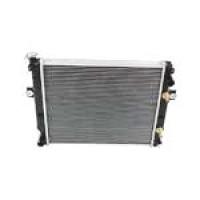 Радиатор охлаждения 3EA0441110 погрузчика Komatsu.