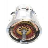 Электродвигатель 0009761271 погрузчика Linde.