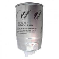 Фильтр топливный 0009831647 погрузчика Linde.