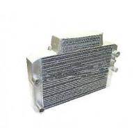 Радиатор охлаждения 3521070510 погрузчика Linde.