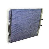 Радиатор охлаждения 3531070501 погрузчика Linde.