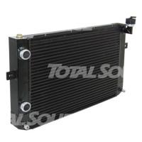 Радиатор охлаждения 41691070105 погрузчика OM Pimespo.