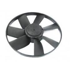 Вентилятор (крыльчатка) охлаждения 3501060200 погрузчика Linde.