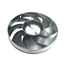 Вентилятор (крыльчатка) охлаждения 3521050101 погрузчика Linde.
