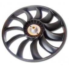 Вентилятор (крыльчатка) охлаждения 3941050100 погрузчика Linde.