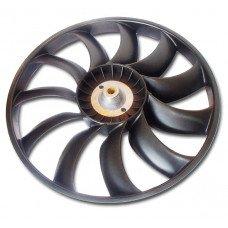 Вентилятор (крыльчатка) охлаждения 3941050103 погрузчика Linde.