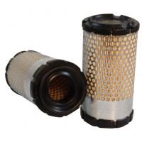 Фильтр воздушный Q0429 погрузчика Merlo.