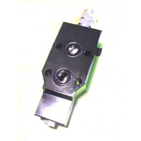 Клапан гидравлический 029128 погрузчика Merlo.