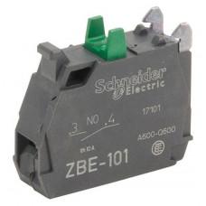 Микропереключатель ZBE-101 053725 погрузчика Merlo.