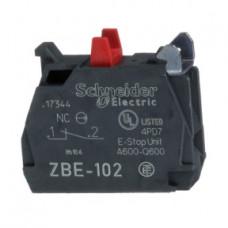 Микропереключатель ZBE-102 053728 погрузчика Merlo.