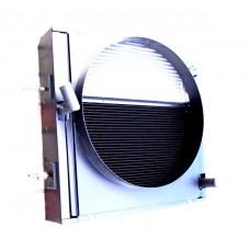 Радиатор охлаждения 032327 погрузчика Merlo.