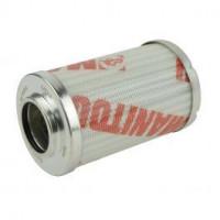 Фильтр гидравлический 518250 погрузчика Manitou.