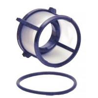 Фильтр топливный 710887 погрузчика Manitou.