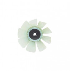 Вентилятор (крыльчатка) охлаждения 238796 погрузчика Manitou.