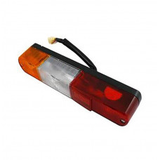 Фара задняя (фонарь задний) 0515309501 погрузчика Mitsubishi.