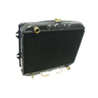 Радиатор охлаждения 9130101700 погрузчика Caterpillar.
