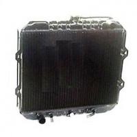 Радиатор охлаждения 9140224300 погрузчика Caterpillar.