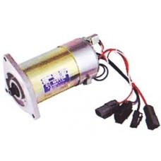 Электродвигатель руля 29210-41H10 погрузчика Nissan.