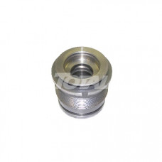 Головка цилиндра поворота погрузчика Nissan (серия PJ02).